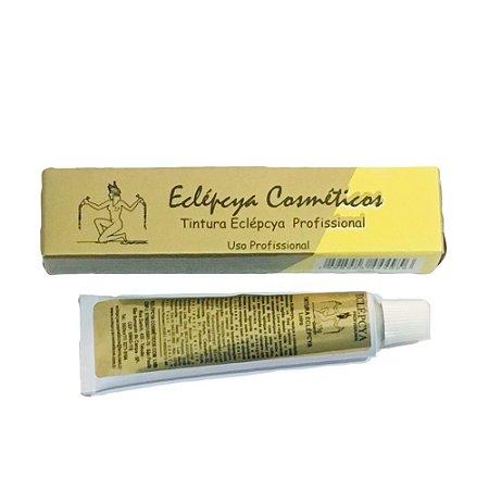 Tintura profissional Eclépcya - loira