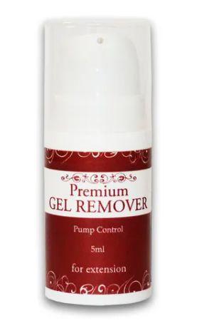 Removedor cola premium 5ml - Gel