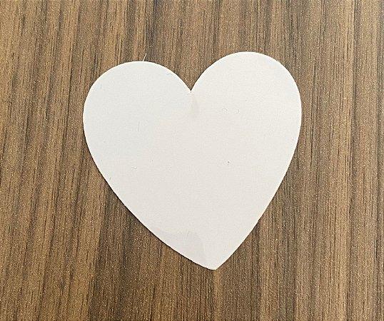 Molde para depilação dos pelos - 10 und (coração)