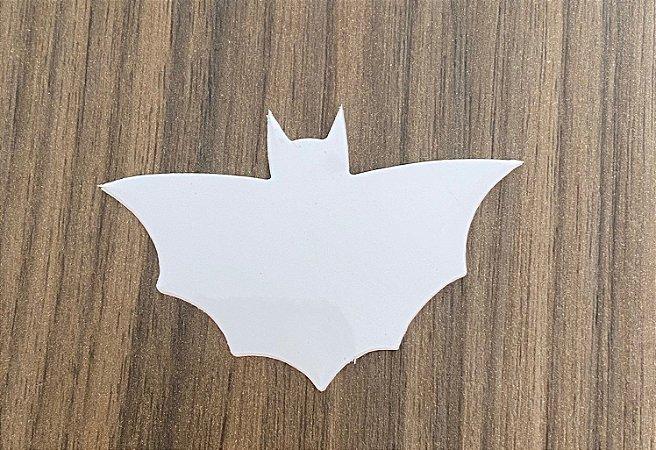 Molde para depilação dos pelos - 10 und (morcego)