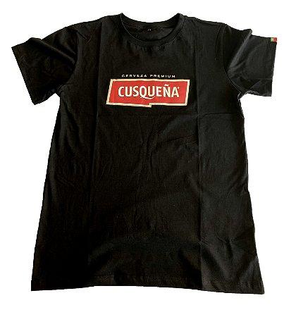 Camiseta Cusqueña