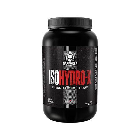 ISO HYDRO-X (907G) - INTEGRALMÉDICA