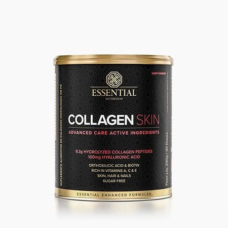 COLLAGEN SKIN (300G) ESSENTIAL NUTRITION