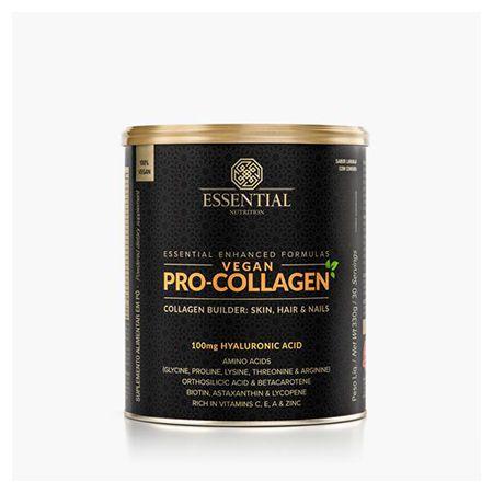 PRO-COLLAGEN VEGAN (330G) ESSENTIAL NUTRITION