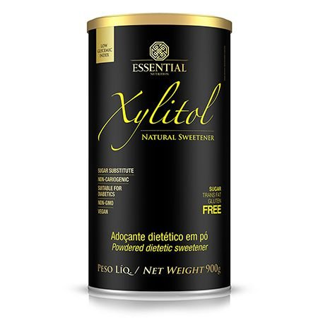 XYLITOL (900G) ESSENTIAL NUTRITION