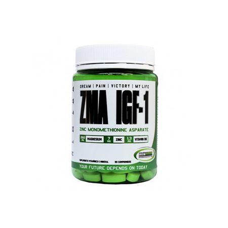 Zma Ig Factor1 - 90 Comp Ironwork Science Nutrition