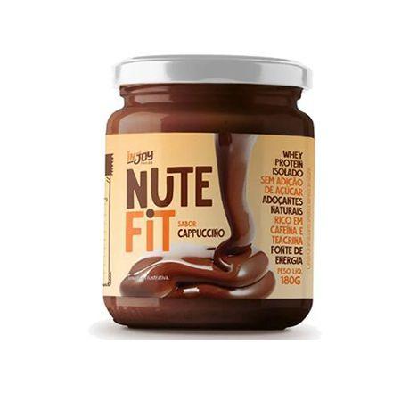 Nute Fit - 180g - In Joy foods