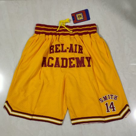 Shorts Just Don Bel-Air Academy - Will Smith 14