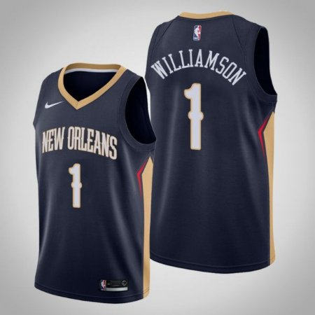 Camisas New Orleans Pelicans - 1 Zion Williamson, 2 Lonzo Ball