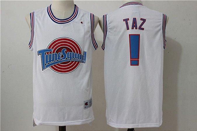 Camisas TuneSquad (Filme Space Jam) - Taz !, Murray 22