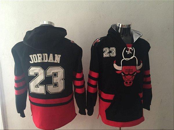 Blusas NBA Chicago Bulls - 23 Michael Jordan