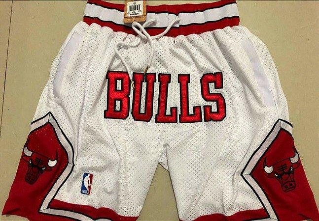Shorts NBA Just Don - Chicago Bulls