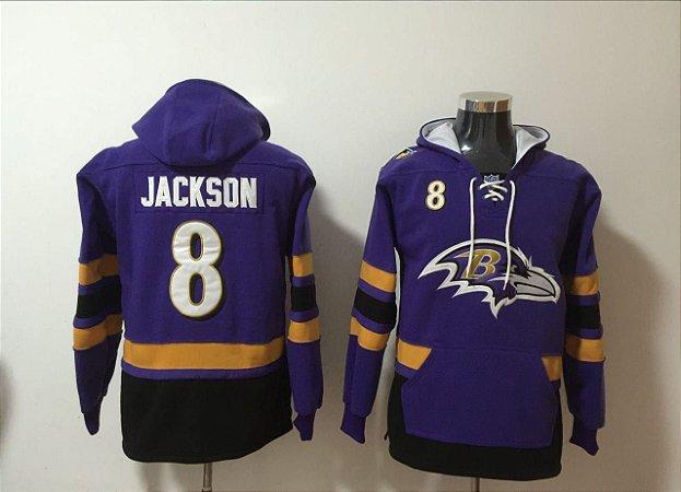 Blusas NFL - Baltimore Ravens, Detroit Lions, Jacksonville Jaguars, Los Angeles Chargers