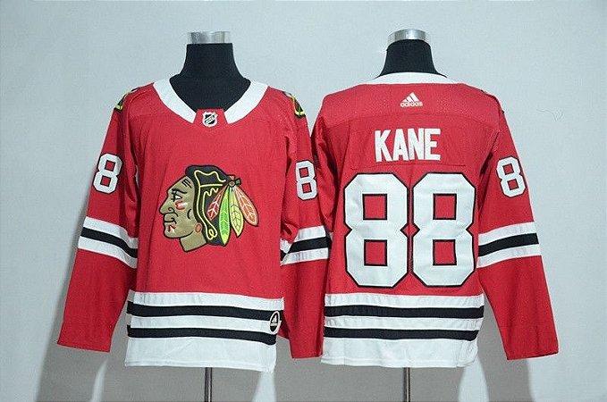Camisa de Hóquei NHL Chicago Blackhawks