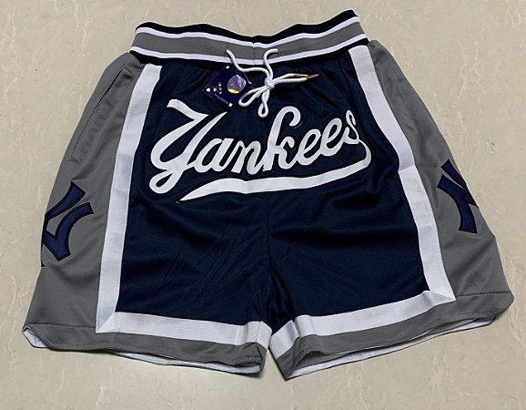 Shorts Just Don MLB - New York Yankees