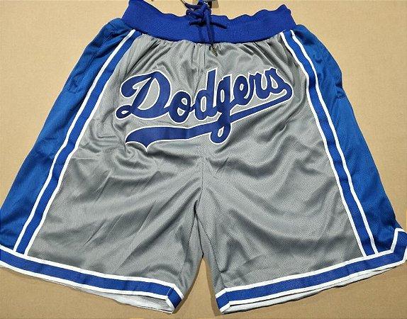 Shorts Just Don MLB - Los Angeles Dodgers