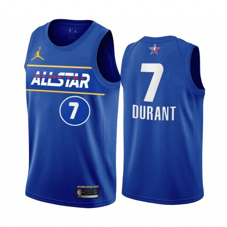 Camisa de Basquete Team Durant All Star Game 2021