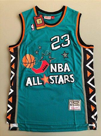 Camisa All Star Game 1996 - 23 Michael Jordan