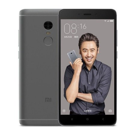Xiaomi Redmi Note 4 Pro Dual Chip Tela 5,5, 4G