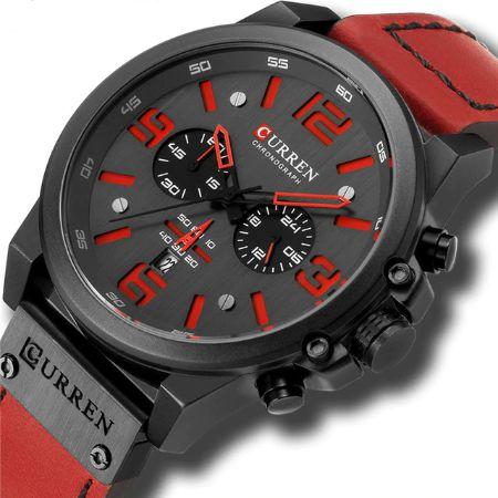 Relógio Curren 8314 3ATM Masculino