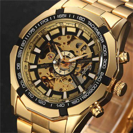 Relógio Curren WINNER340 3ATM Masculino