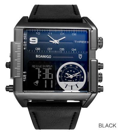 Relógio Boamigo F920 3ATM Masculino