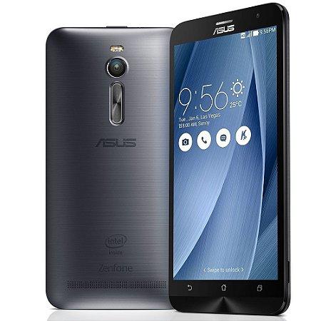 """Asus Zenfone 2 ZE551ML Andr 5.0, Tela 5,5"""" 4G"""