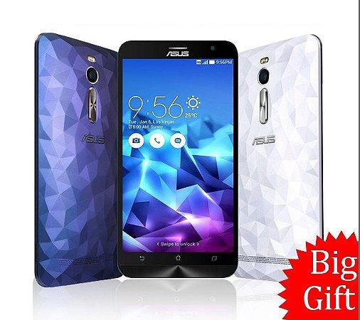 Asua ZenFone 2 Deluxe ZE551ML Andr 5, 4G