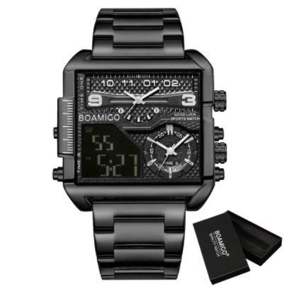 Relógio de Pulso F941 3ATM Masculino