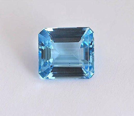 topazio azul