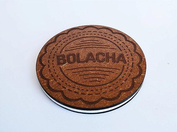 Bolacha Biscoito | Biscoito Bolacha (Porta Copos) - 1 Unidade
