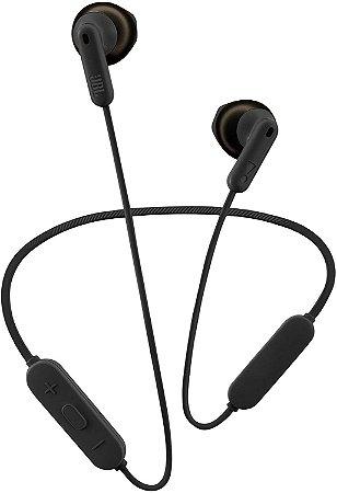 Fone de Ouvido Bluetooth com Microfone JBL Tune 215BT Preto