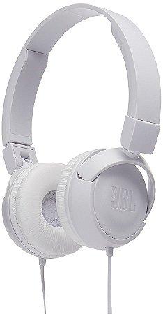 Headphone com Microfone JBL T450 Branco