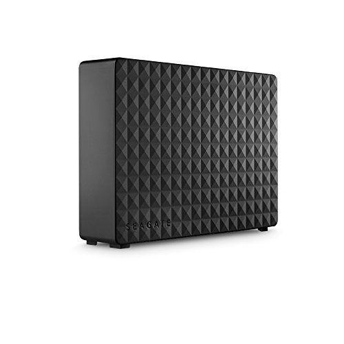 Hard Disk Externo Seagate 3TB Expansion Desktop USB 3.0