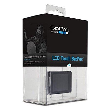 LCD GoPro Touch BacPac ALCDB-401 para Hero3, Hero3+ e Hero4