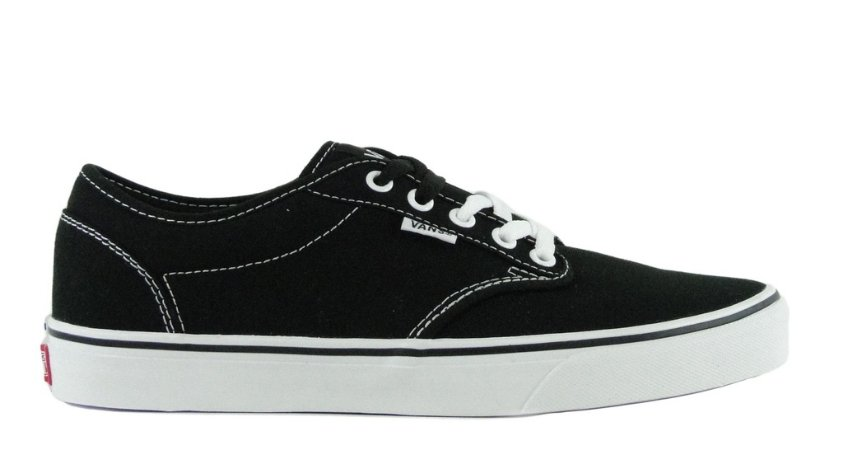 da2674aaa5d65 Tênis Feminino Vans Atwood Canvas - Tribe OnLine