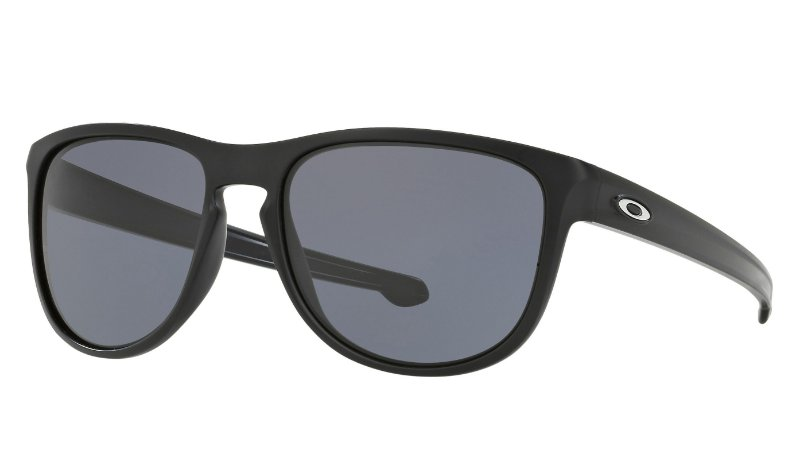 e32f69ba317 Óculos Oakley Sliver R Grey Matte Black - Tribe OnLine