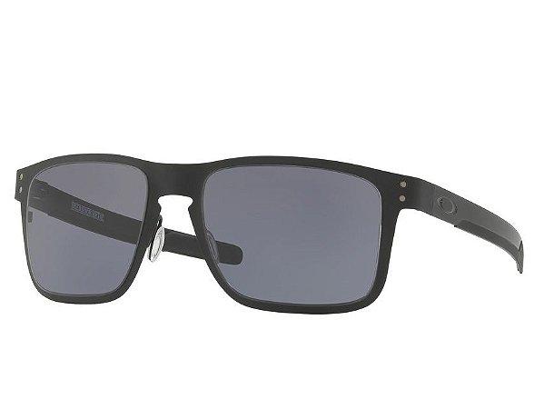 b4a22d40b1e Óculos Oakley Holbrook Metal Matte Black - Tribe OnLine