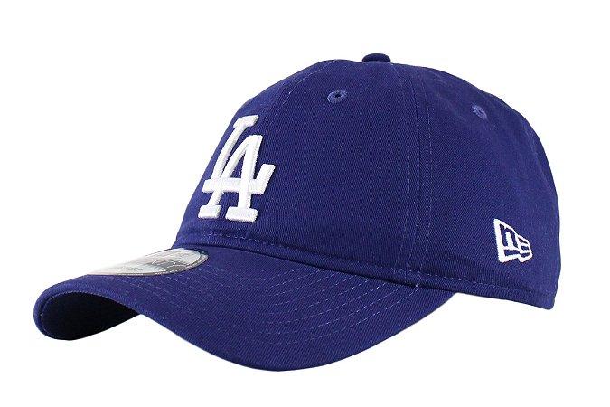 Boné New Era Aba Curva 950 Los Angeles Dodgers MLB - Tribe OnLine 892865325bb