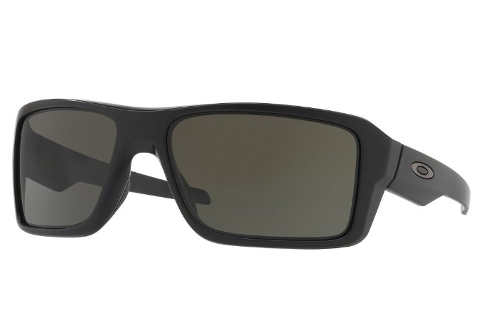 1defb1894a7e5 Óculos Oakley Double Edge Matte Black - Tribe OnLine