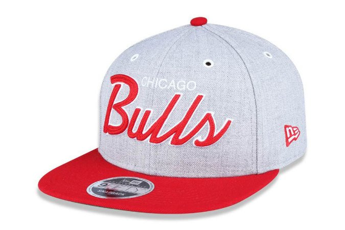 6e30040021bf9 Boné New Era 950 Bulls - Snapback - Tribe OnLine