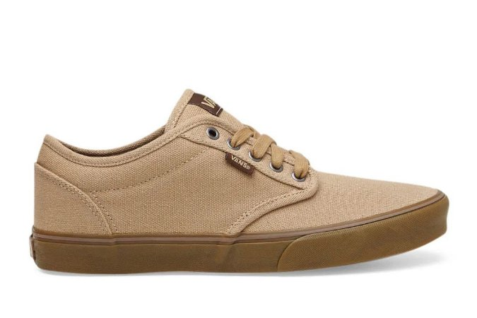 a2b37cd519c18 Tribe - Tênis Vans Atwood Canvas - Tribe OnLine