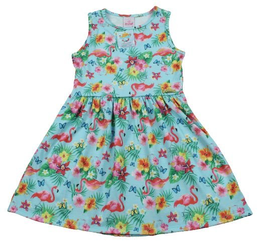 vestido abrange tamanho 4