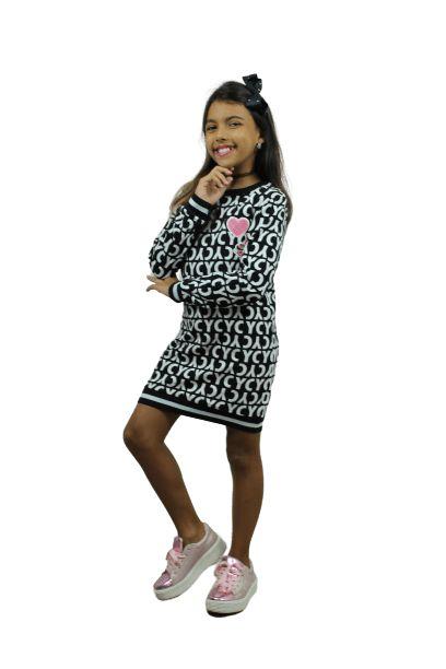 vestido brandili young class