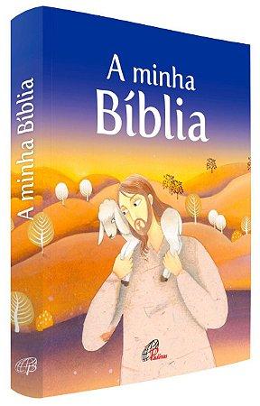 A Minha Bíblia Paulinas