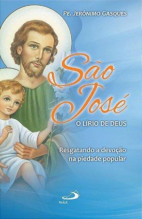 São José, o lírio de Deus