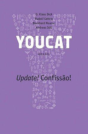 YOUCAT - Update! Confissão! - Simples