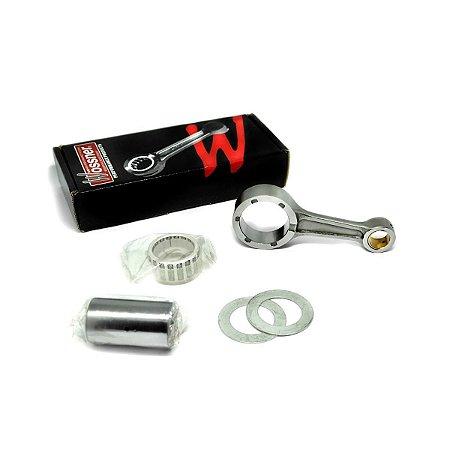 Biela Wossner Suzuki DRZ 400 E/S 00-16 KLX 400R 03-04 - P4009
