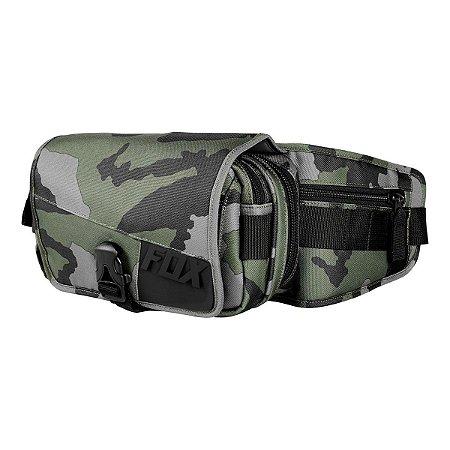 Bolsa Bag de Ferramentas Fox Deluxe Toolpack