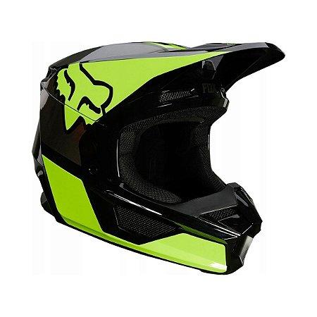 Capacete Fox Mx 21 V1 Mips Revn Motocross Enduro Trilha Moto